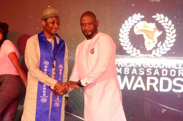 AGAA Award