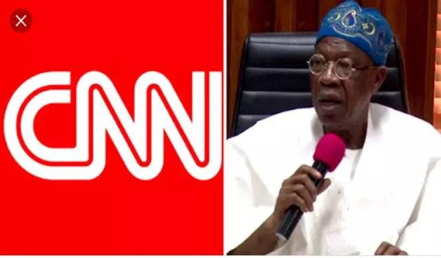 Sanction CNN Over Lekki