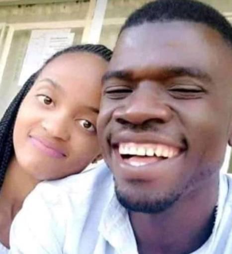 Man Kills His Girlfriend