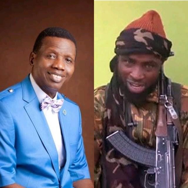 What Pastor Adeboye Prophesied