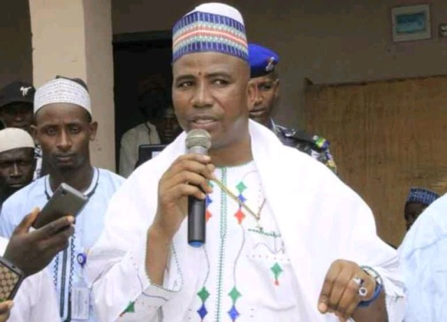 No Body Can Remove Us From Indo State, Fulani Owns All the Lands in Nigeria - Miyetti Allah Leader Bello