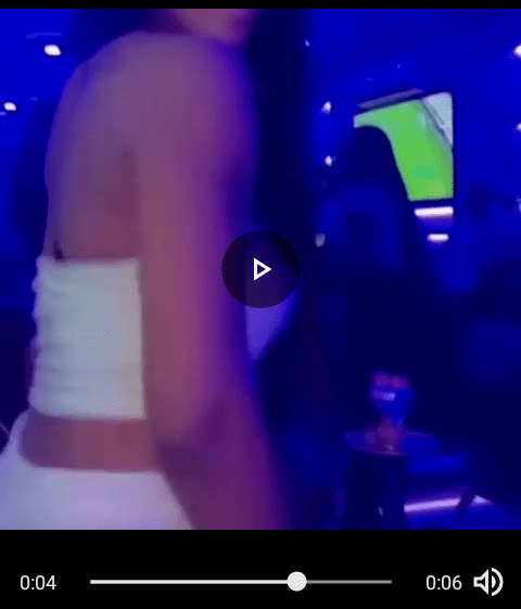 Video: Regina Daniels  Tw3rks H0T in the Club for Her Daddy - Ned Nwoko