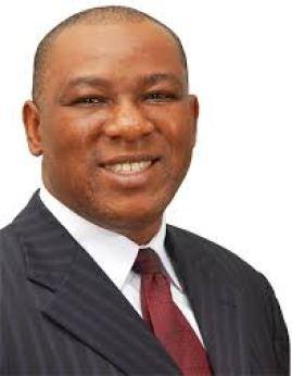 Pastor Enoch Aminu