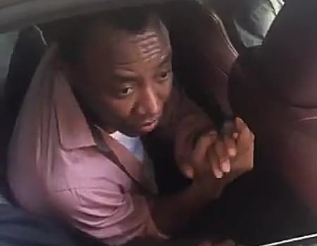 Sowore Arrested Again in Abuja
