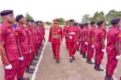Amotekun Officer Who Shot Policeman Didn't Do It On Purpose - Commandant Says