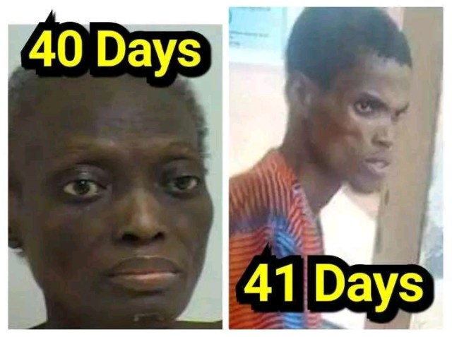 Some Nigerians Who Died While Embarking On Long Days of Dry Fasting