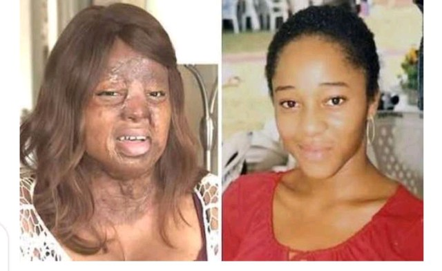 Recent Photos of Kechi Okwuchi