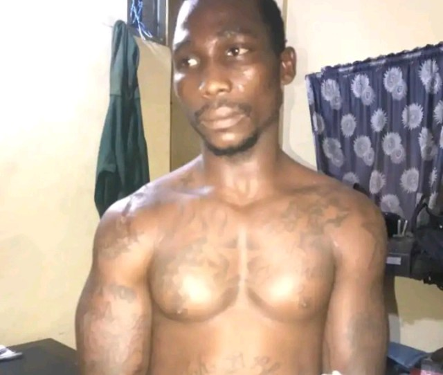 I Used My Wife and Only Daughter For Money Rituals - Man Makes Shocking Confession