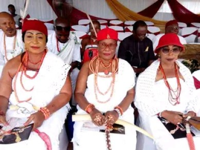 An Insight Into the Igbo Community Where Women Marry Women