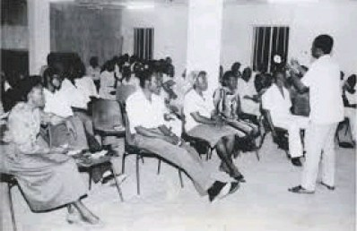 REVEALED: See How Bishop Oyedepo Started His Church, This Is How He Got His PhD