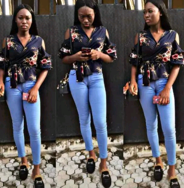 Sad - 5 Beautiful Nigerian Student Who Committed Suicide Because Of Their Boyfriends And Depression (VIDEO)