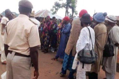 HERDSMEN CRISIS: 4,000 Herders Evicted From South Is Causing Humanitarian Crisis In Kaduna - Miyetti Allah Seeks Help