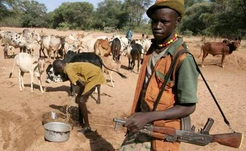 WARNING To Major Ogun Towns! Armed Herdsmen Are Planning Attacks – Monarch