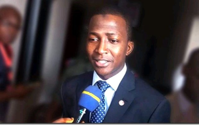 BREAKING NEWS: President Buhari Appoints 40-Year-Old Abdulrasheed Bawa, As New EFCC Chairman