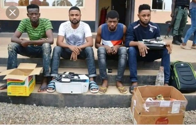 Internet Fraud Pays More Than Any Work In Nigeria, Yahoo Boys Cries Out