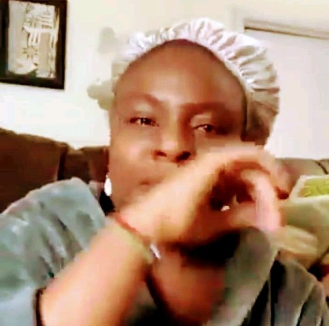 My Fulani House Guard Broke Into My House When I Was Alone Around 7: 30pm, I Begged Him But He Refused- Lady (Watch Video)