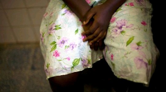 """""""He Inserted His P*nis In My Anu$ 3 Times And Gave Me N50"""" - 10-Year-Old Girl Sodomized By An Elderly Man"""