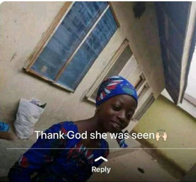 """""""We Tried To Kill Her With A Knife But The Knife Did Not Enter """"- Ritualist Confesses After Kidnapping A Girl"""