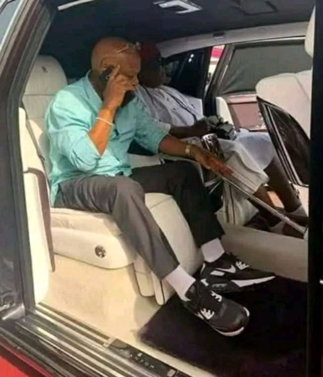Meet The Richest Igbo Man In The World - Prince Authur Eze