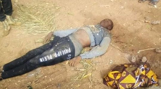 Blood Bath As Three Men Dies During A Birthday Party in Benue State