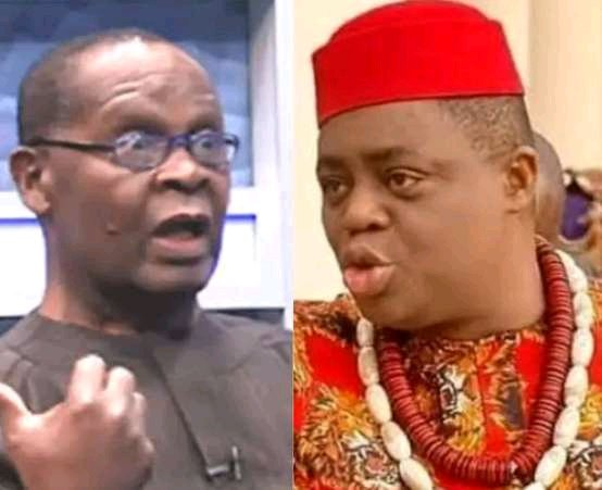 If The North Blocks Food Supplies To The South, You All Should Prepare To Drink Crude Oil As Food- Joe To FFK