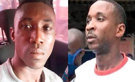 SEE Photo of Two Nigerians Sentenced To Death By Hanging In Ghana For Kidnapping, Killing Four Girls