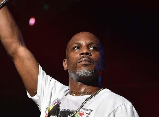 Goodnight Legend - American Rapper DMX Dies At 50