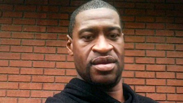 BLACK LIFE MATTERS: See What Was Found In George Floyd's Car The Day He Died.