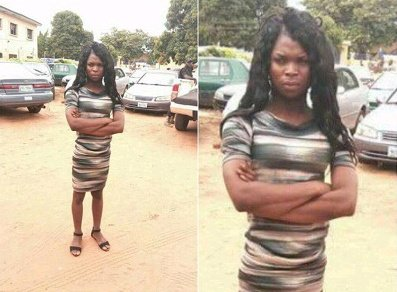 BE CAREFUL! This Man Turns Into A Woman At Night, Works As A Prostitute, Then Uses Client's Sperm For Rituals