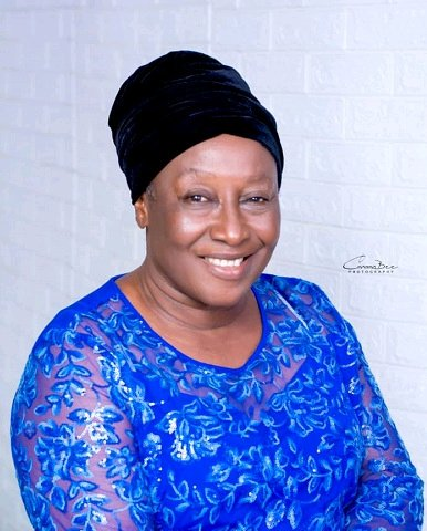 WAWU! How I Satisfies Myself S*xually After My Husband Died - Veteran Actress Patience Ozokwor Reveals