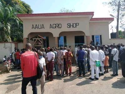 SUICIDE: 200 Level University Student Dies After Drinking Snipper in Ondo