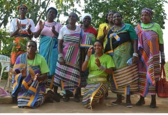 ARE THEY LESBIANS? See The Tribe Where Women Are Allowed To Marry Themselves And Have Families