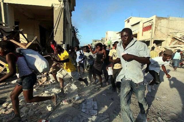 Imo Residents Run Helter Skelter As Gunmen Embarked on Shooting Spree In Owerri