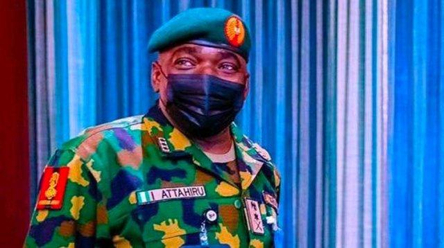 Chief of Army Staff, Lt. Gen. Ibrahim Attahiru Confirmed Dead in Plan Crash see Details