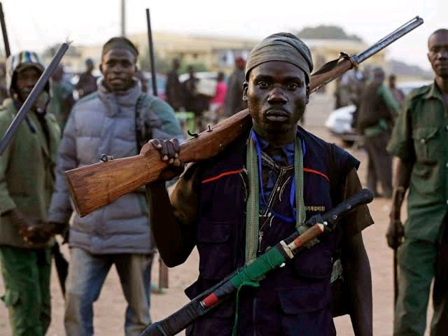 EXPOSED!!! See the Popular Emir Arrested For Alleged Sponsoring of Bandits in the North