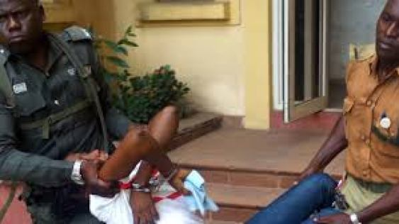 Confusion As Lady Dies In A Hotel She Went To Spend The Night With Her Lover