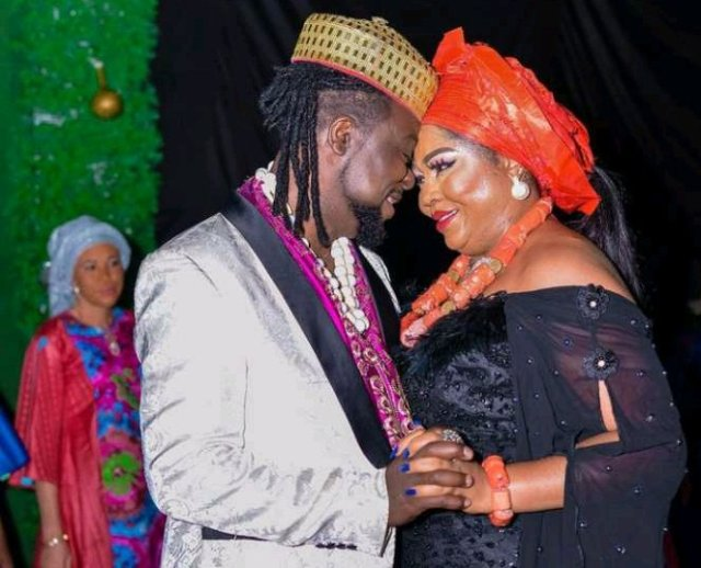 Regina Daniels Refuse To Attend Her  Mother's Wedding Ceremony Because She Married A Younger Man