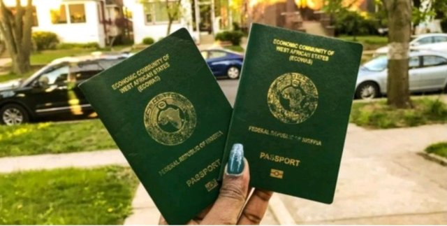The Rate at Which Nigerian Youths Are Renouncing Citizenship And Leaving the Country is Alarming - FG Cries Out