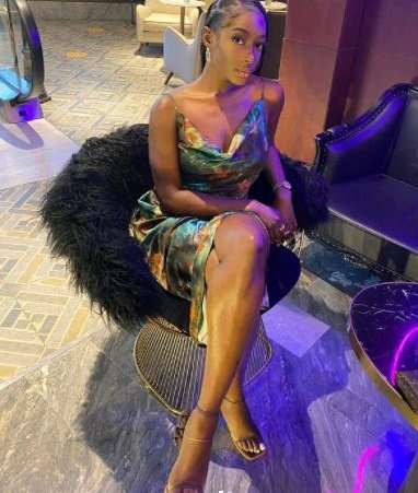 EXPOSED!!! See the British Actress That Begged Wizkid To Date Her for Fame - DSF