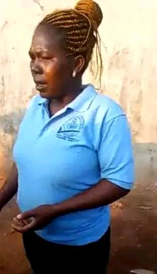 How I was Kidnapped by Suspected Herdsmen With AK 47 - Yoruba Woman Shares Her Experience
