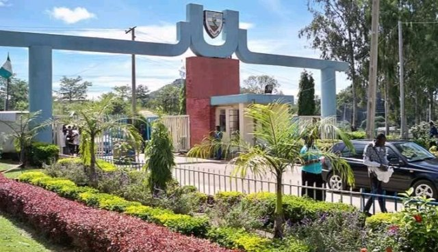 See the People University Of Jos Hired to Protect Students from Bandits Attacks