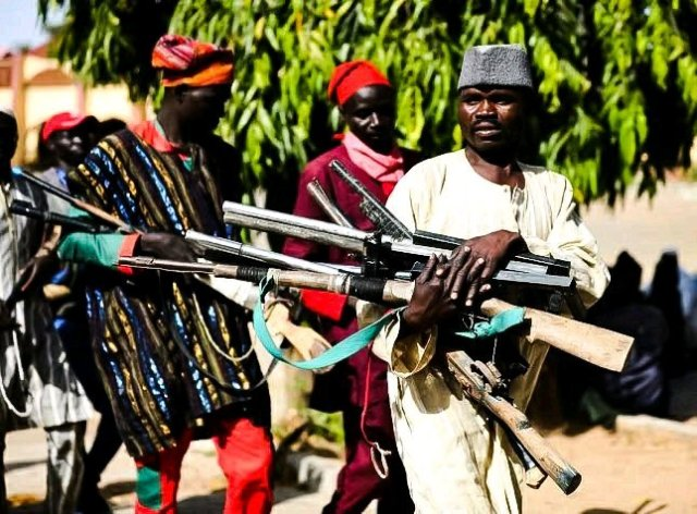 END OF HERDSMEN!!! As Another Powerful Yoruba War Lord Pledges Support to Ighho with Over 150 Spiritual Warriors
