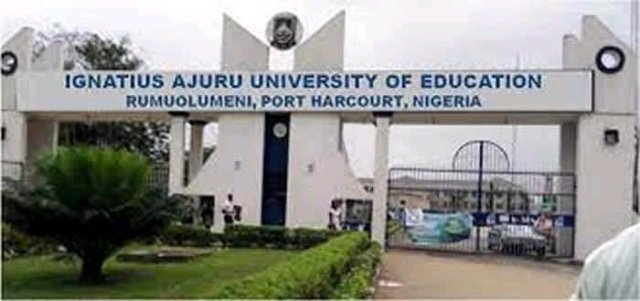 See the Face of Student Leader Caught with A Bag Full of Marijuana (Weed) On Campus in Port Harcourt