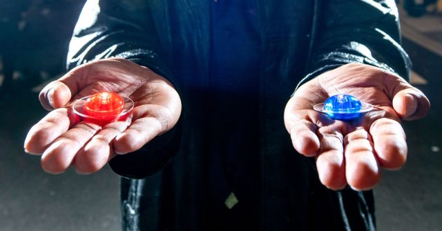 I Took The Red Pill and This is How My Life Has Changed on How I Now See Women