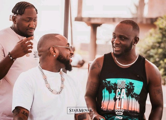THE LIST IS BECOMING ENDLESS! See All Davido's Friends That Have Died