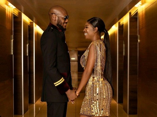 The Full Story of 2Face and Annie and How Their Relationship Went from Grace to Grass