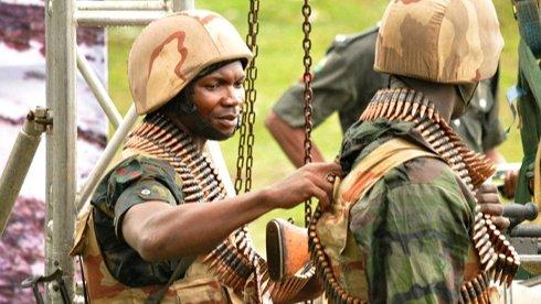 GOOD NEWS FOR NIGERIANS! Military Arrest Top Boko Haram Commander During Raid