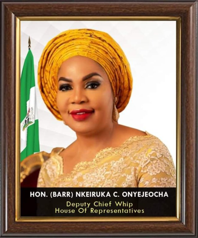 Deputy Chief Wipe Hon. Nkeiruka, Amb. Adaora and Others Set To Attend Women Power Conference/Awards 2021
