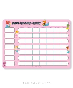 toktokkie-magnetic-reward-chart-fairies-a4