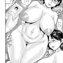 セックスレスな熟女の久仁子…大学生で熟女フェチの則夫は、バイト先の人妻熟女・久仁子とセフレ関係になった。爆乳おっぱいと黒ずんだ乳首に興奮した則夫は、フェラをされると中出しセックスで乱れまくる!【ザキザラキ:熟女の魅力〜濃い味〜】